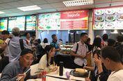 Ada Surga Kuliner di Bandara Suvarnabhumi, Namanya Airport Street Food