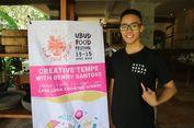 Baru 22 Tahun, Benny Sudah Jadi Pengusaha Tempe di Bali