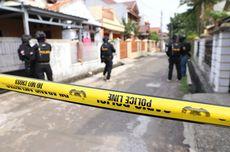 Terduga Teroris di Tangerang Tinggal di Kontrakan yang Dijadikan Toko Konfeksi