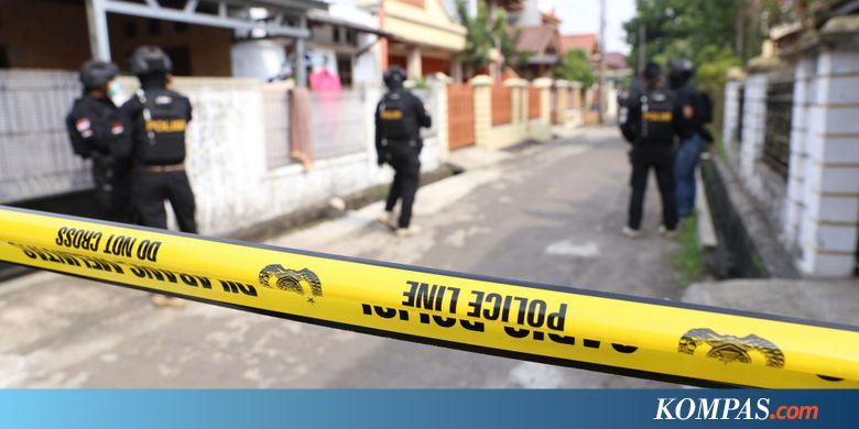 Komnas HAM: Pelibatan Koopsusgab TNI Berantas Terorisme Berpotensi Keblabasan