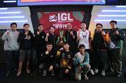 24 Top Player Terpilih yang Melaju ke Babak Big League IGL FIFA 19 FUT