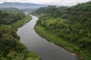 Pemerintah Pusat dan Pemprov Jabar Mulai Eksekusi Penataan Sungai Citarum