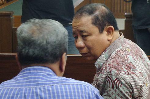 Saksi Mengaku Pernah Diajak Terdakwa ke Ruangan Bambang Wuryanto di Gedung DPR