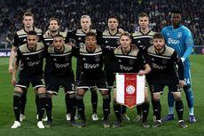 Lima Pemain Muda Ajax Siap Naik Kelas ke Tim Senior
