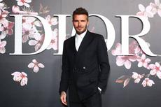 Kronologi Sepatu Melayang Insiden Beckham Vs Ferguson 16 Tahun Silam