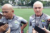 Lawan PSMS, Mario Gomez Yakin Persib Raih Kemenangan