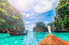 Thailand Buka untuk Turis Asing, Indonesia Termasuk?