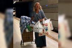 Suara Merdunya Menggema di Stasiun Bawah Tanah LA, Gelandangan Ini Beberkan Kisahnya