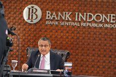 Perppu Izinkan BI Bailout Bank Sistemik, Gubernur BI: Kami Berusaha Itu Tidak Terjadi