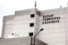 Seluruh Pemerintah Provinsi Raih Opini WTP dari BPK