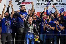 Prediksi Rossi soal Masa Depan Quartararo Usai Juara Dunia MotoGP 2021