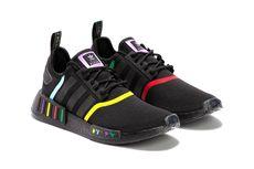 Kolaborasi Adidas x Pixar Bikin Sneaker NMD_R1, Apa yang Unik?