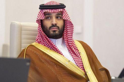 Klaim Revisi Hukumnya, Eksekusi Mati di Arab Saudi Turun 85 Persen pada 2020
