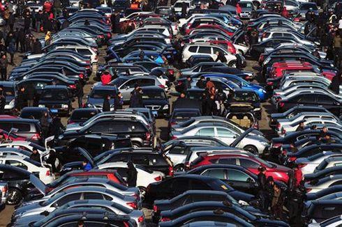 Ada Disrupsi, Penjualan Mobil Bekas Mobil88 Tetap Naik 20 Persen