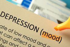 90 Persen Kasus Bunuh Diri akibat Depresi, Pahami Ciri-cirinya