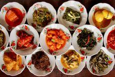 Cara Makan Nasi Padang Saat Diet Turunkan Berat Badan