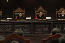 PDI-P Akan Laporkan Hakim di Luar