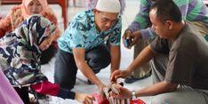 Masyarakat Labuhanbatu Didorong Kembangkan Produk Lokal Andalan