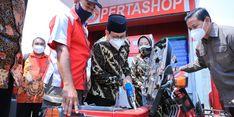 Gus Menteri Minta Kerja Sama Pertamina dan BUMDes Tak Hambat Usaha Warga Desa