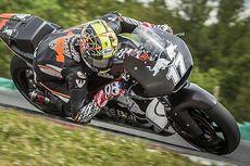 Motor KTM untuk MotoGP Apa Kabar?