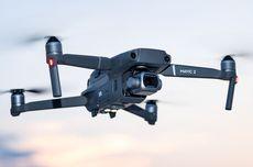 Cara Unik Dubai untuk Datangkan Hujan, Setrum Awan dengan Drone