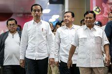 Politisi PDI-P Sesalkan Ada Pihak yang Tak Suka Jokowi-Prabowo Bertemu