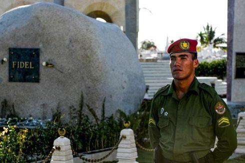 Abu Jasad Fidel Castro Dimakamkan, Era Baru Kuba Dimulai