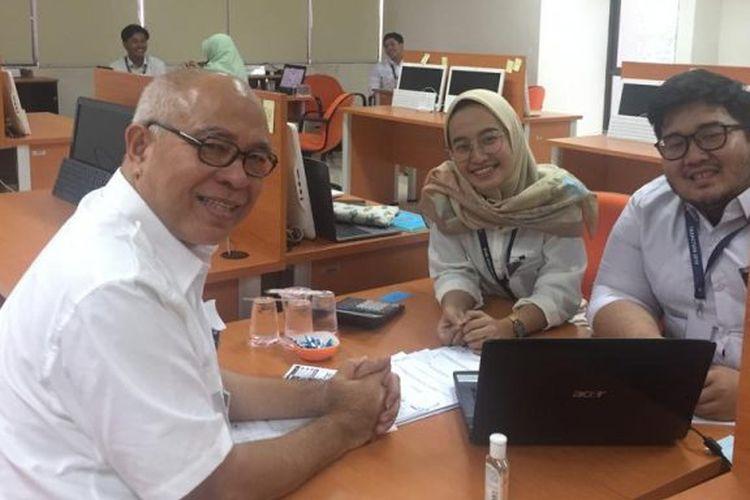 Prodi Administrasi Perpajakan, VokasiUI dan Indonesian Young Tax Community (IYTC) menggelar kegiatan TAXACTION, 11-27 Maret 2019.