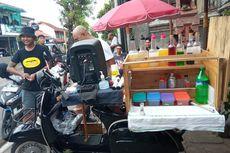 Cerita Dua Sepupu di Bali Buat Bar Minuman di Atas Vespa Tua