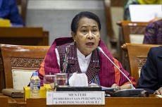 WAWANCARA KHUSUS - Yohana Yembise: dari Perempuan Papua di Kabinet hingga PR RUU PKS