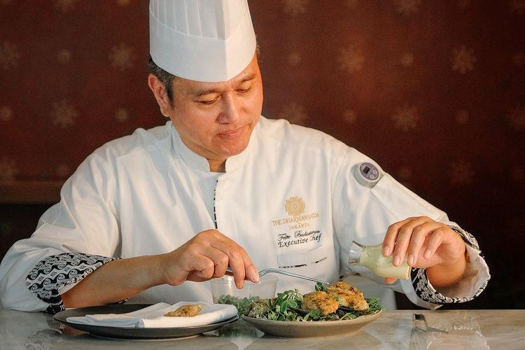 Chef Felix Budisetiawan