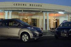 Suzuki Ertiga Diesel Terganjal Solar di Indonesia