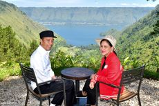 Tiga Hari Blusukan di Sekitar Danau Toba, Ini Janji Jokowi...