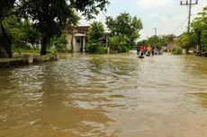 170 Rumah di Jombang Terendam Banjir Selama 12 Hari, Berawal dari Genangan Air di Jalan