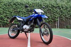 Menelisik Fitur Motor Trail Yamaha WR 155R