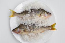 Mengapa Ikan Asin Bisa Tahan Lama?