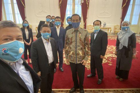 Cerita Saat Jokowi Rindu Kritik Fahri Hamzah di Dunia Politik...