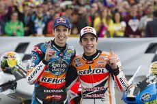 Repsol Honda Bantah Tudingan Team Order Usai Rekrut Alex Marquez