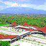 Resta Pendopo KM 456, Bakal Destinasi Wisata Baru di Jawa Tengah