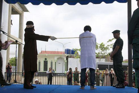 [POPULER NUSANTARA] Cara 519 Pasien Covid-19 di Surabaya Sembuh dalam 5 Hari | Pria di Aceh Tumbang Saat Dicambuk karena Berzina
