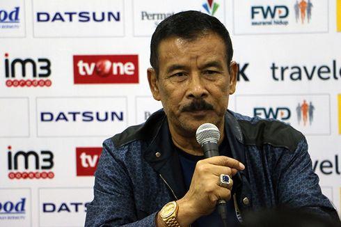 Umuh Muchtar Bantah Ikut Campur Masalah Rekrutmen Joel Vinicius di Persib Bandung