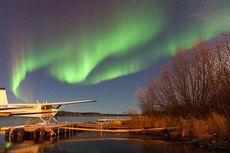 Rumah Sinterklas sampai Aurora Borealis, Wisata Terbaik Finlandia