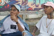 Setelah dengan Awkarin, Young Lex Bergandengan dengan Gamaliel