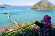 Pemerintah Gelontorkan Rp 6,4 Triliun untuk 5 Destinasi Wisata Superprioritas