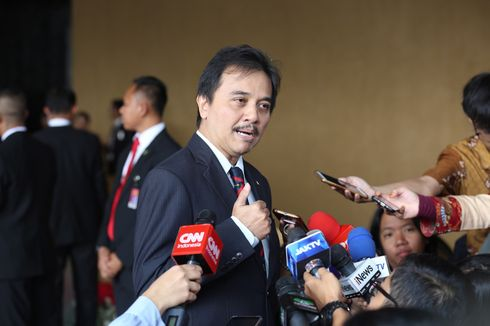 Kemenpora Tagih Roy Suryo Kembalikan 3.226 Barang Milik Negara