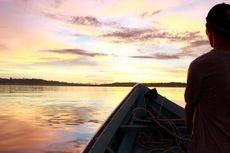 Sebuah Pulau di Mentawai Diduga Dijual Dalam Situs Jual Beli