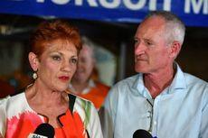 Videonya Bersama Penari Telanjang Beredar, Caleg di Australia Mundur