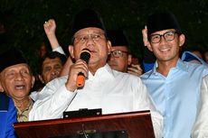 Prabowo-Sandiaga Soroti Peningkatan Kemandirian di Bidang Ekonomi
