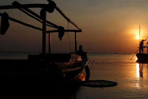Sepekan Hilang, 2 Nelayan Ditemukan Terombang-ambing di Tengah Laut