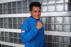 Witan Sulaeman Ingin Akhiri Penantian Emas Indonesia di SEA Games 2019